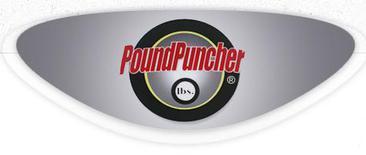 PoundPuncher - Motivational Weight Loss Bracelet